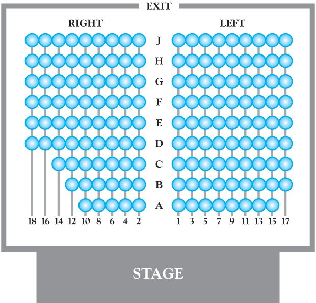 Waterfront-Playhouse-Seating-Chart
