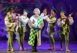 Spamalot Production Act 2 NWM-4950
