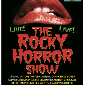 Official fantasy fest event 2019 The Rocky Horror Show